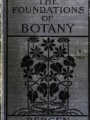 The Foundations of Botany